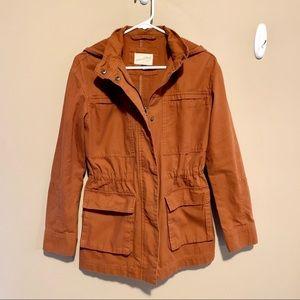 Universal thread: Utility anorak jacket